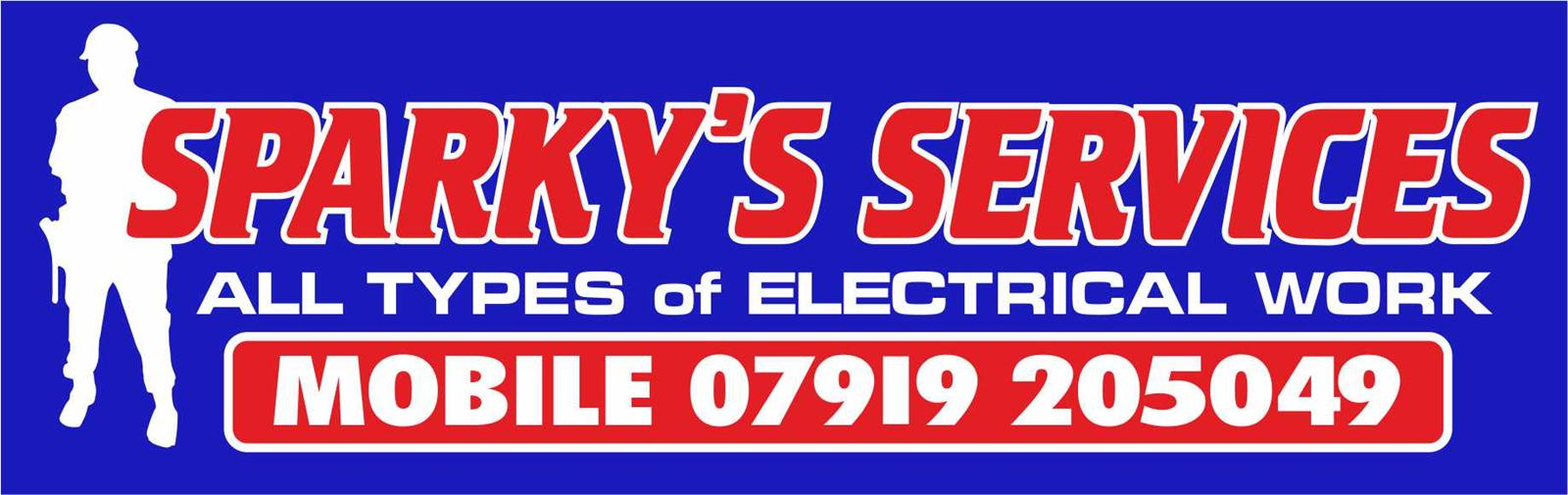 SPARKS SERVICES