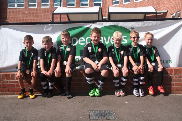 Sprowston Lads U7