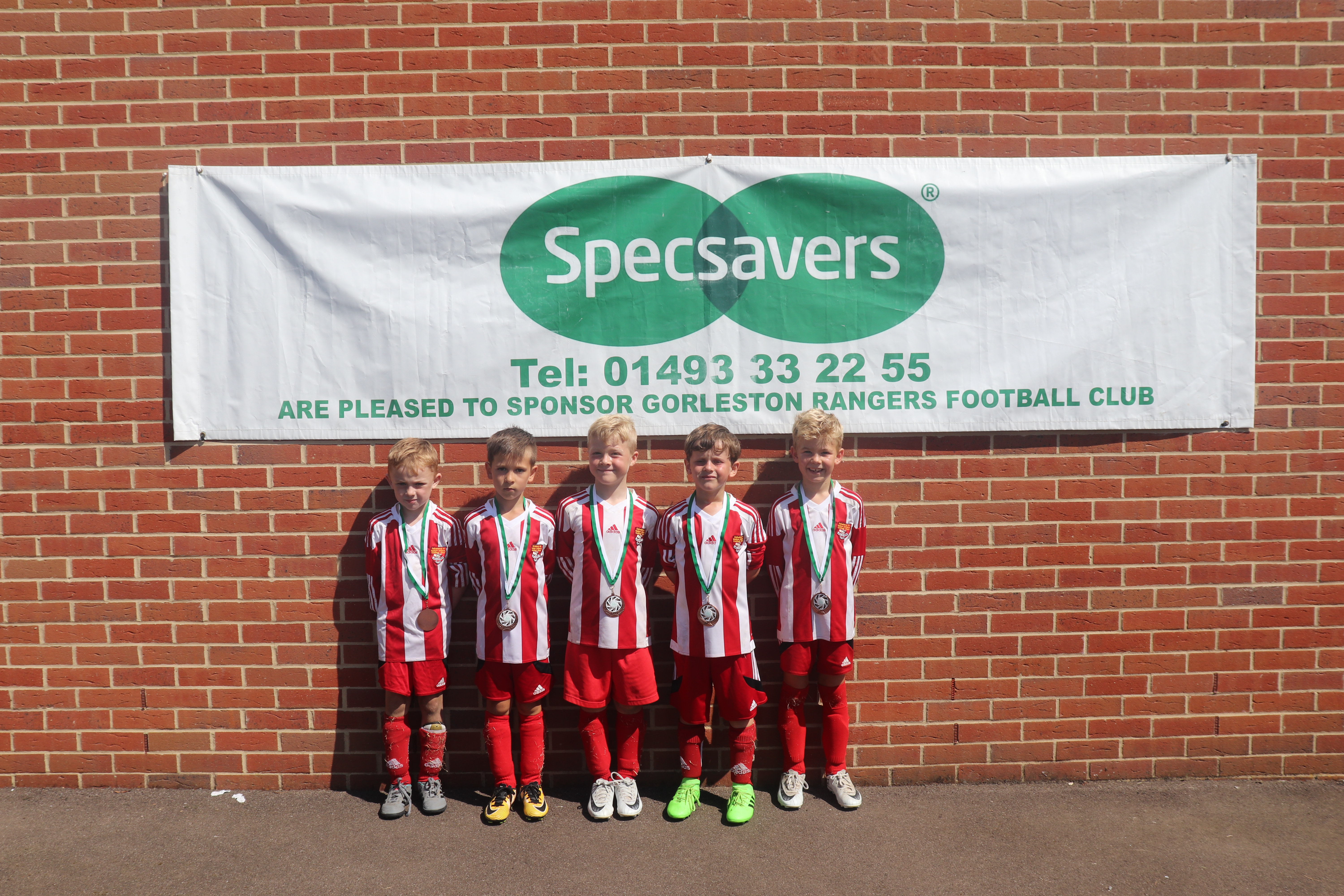 U7 Waveney Bobcats